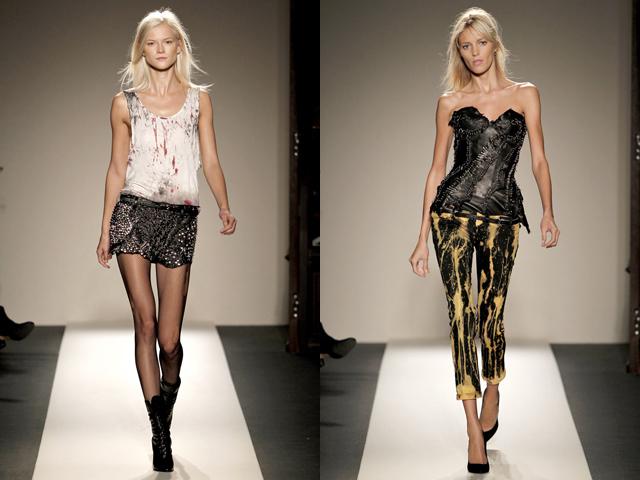 Fashion Brand Pfw  April