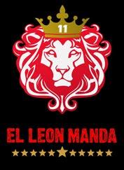 El León manda