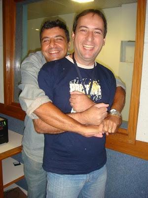 Zé Augusto e Rogério