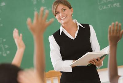 profesor+maestra