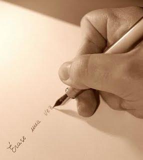 dia del escritor+escribir+pluma