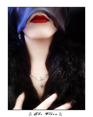 ojos vendados