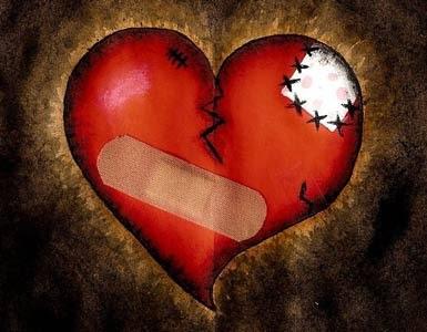 corazon herido