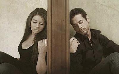 imagen desamor+distancia+desilusion