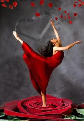 imagen san valentin+corazones