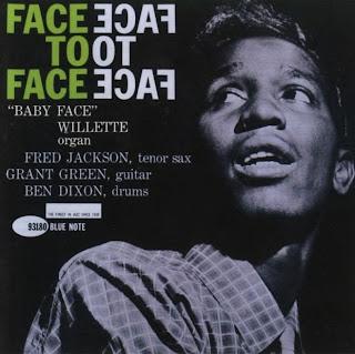 ¿AHORA ESCUCHAS...? (1) Baby+Face+Willette+-+Face+To+Face+-+1961