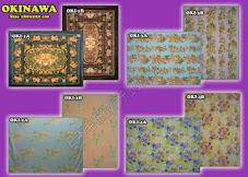 Blanket Okinawa 180x220