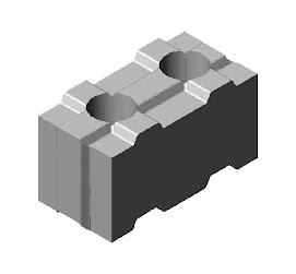 "Interlock Brick (""Bata Interlok"")"
