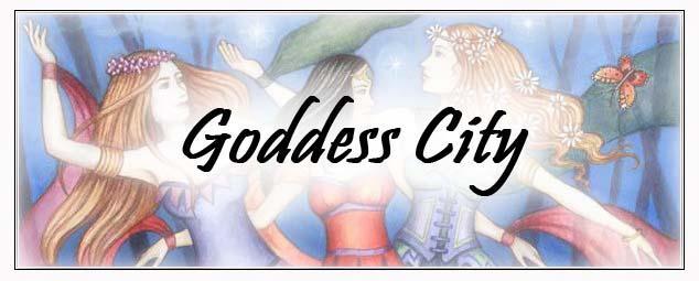 Goddess City