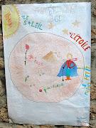 """Affiche """"Le Petit Prince"""""""