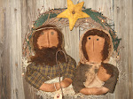 """The Nativity""   e-pattern $6.00"