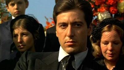 The-Godfather-Poster Não Morra antes de assistir: O poderoso Chefão