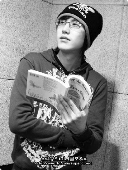 cuTE makNaE Cho KyuhyUN: images kyuhyun