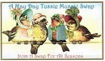 Tussie Mussie Swap