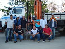 Turma Setembro  2008 (Sta Rita Eng.) Taubaté-SP