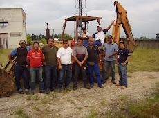 Turma Dezembro 2009 (Cons.Gastau) Jacareí-SP