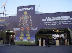 Feira de Exposições -M&T São Paulo 2009