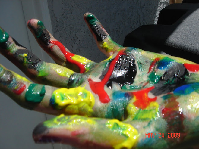 i <3 paint