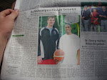My First German Article.. Got 'Em
