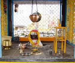 சிவ திருதலங்கள்