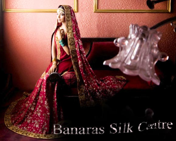 BANARAS SILK CENTRE