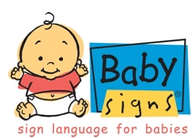 TheHoneybunch love Baby Sign