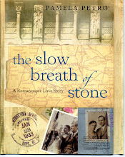 The Slow Breath of Stone: A Romanesque Love Story, by Pamela Petro (Fourth Estate, London, 2005)