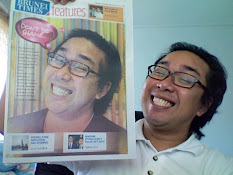 Me In Brunei Times