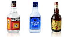 ENVASES BEBIDAS ALCOHOLICAS