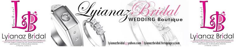 LYIANAZ BRIDAL