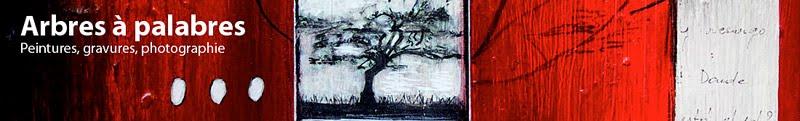 Arbres à palabres-Arbres en peinture- Arbres gravés- Photos d'arbres Dessins d'arbre