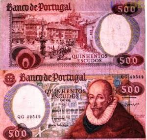 NOTAS DE 500$00
