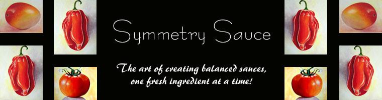 Sauce Symmetry
