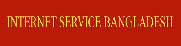 Internet Service Bangladesh