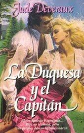 Saga Montgomery 09: La Duquesa y El Capitán, de Jude Deveraux