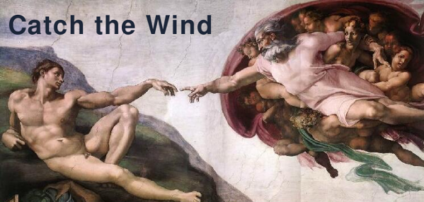 Catch the Wind