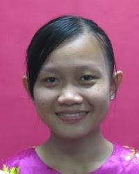 Patricia Lahong Emang