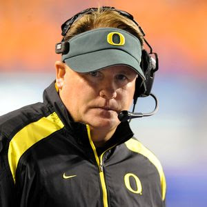 Chip Kelly on College Football Halloween Costume Ideas   Throw The Flag Blog