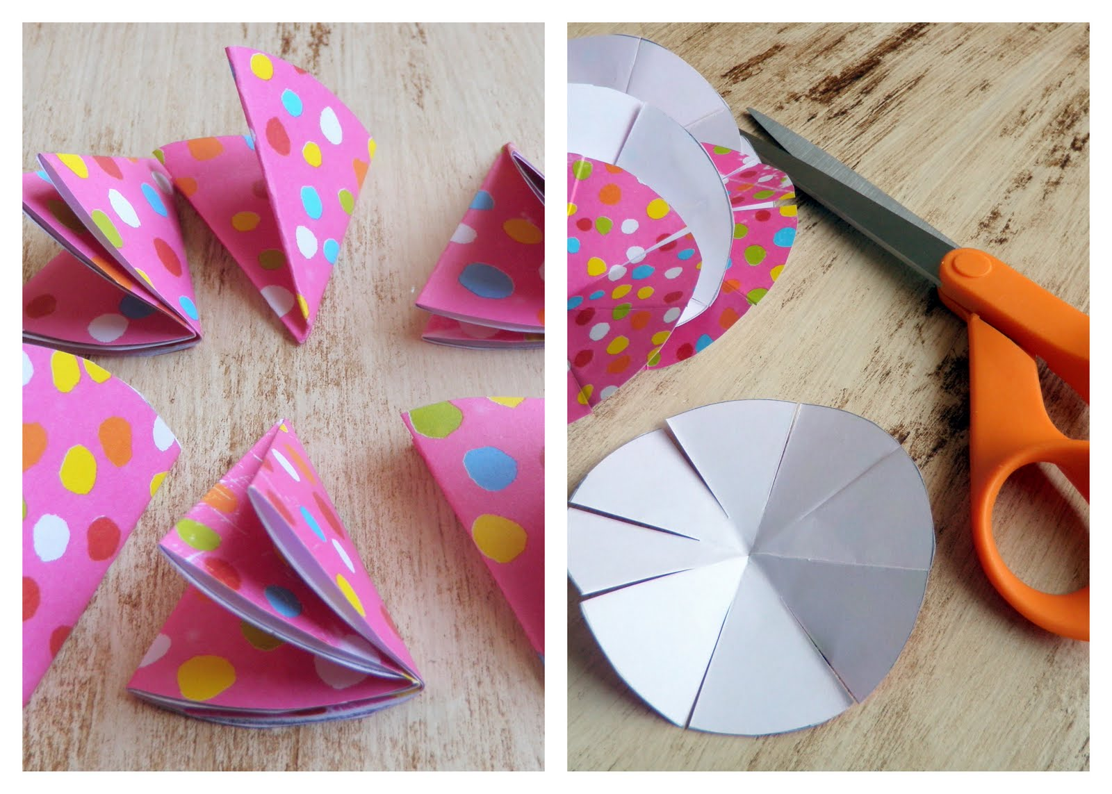 Artmind guest post tutorial how to make a paper spike bow artmind jeuxipadfo Choice Image