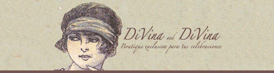 Divina and Divina