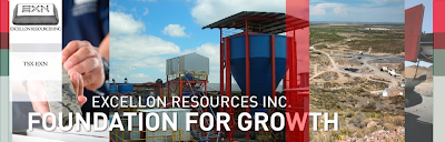 Excellon Resources Inc.