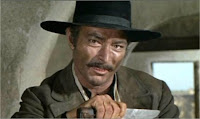 Angel Eyes / The Bad / Lee van Cleef