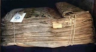 uthman quran tashkent Al Quran Tertua di Dunia