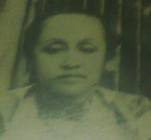 my great grandmother