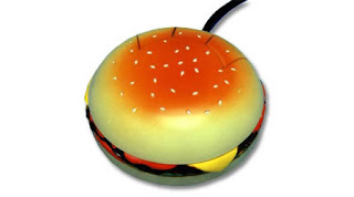 hamburger mouse