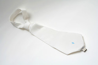 necktie USB Drive