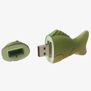 fishing usb key