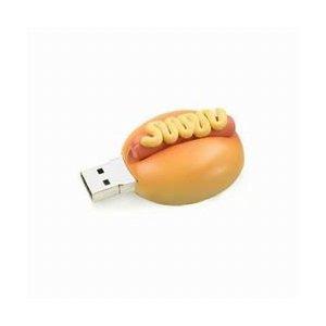 hot dog USB flash drive