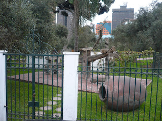 Olive Press, San Isidro, Lima