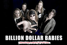 BILLION DOLLAR BABIES!!!!